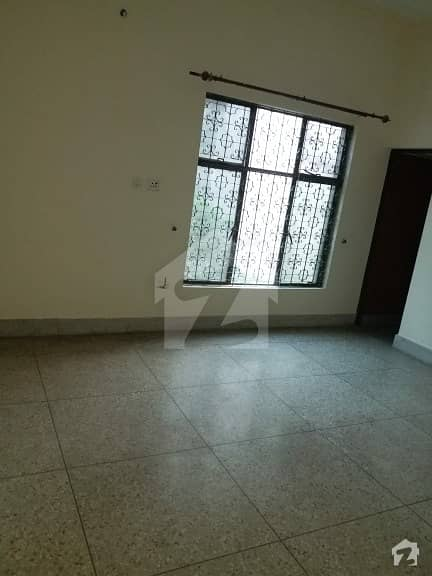 5 Marla Ground Floor For Rent For Small Families Only Couple Or 2'3 Persons Only