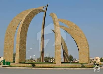 Excellent Location 2 Marla Commercial Plot For Sale In Bahria Town Block Aa