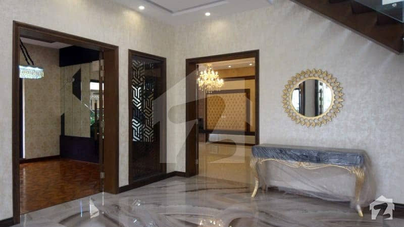 Near jalal Sons 1 Kanal Bungalow For Rent In DHA Phase 5 H