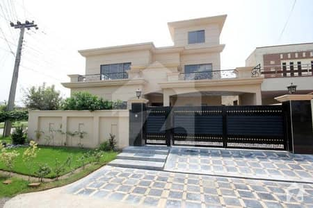 1 Kanal Full House Brand New Double Unit Or Rent In State Life