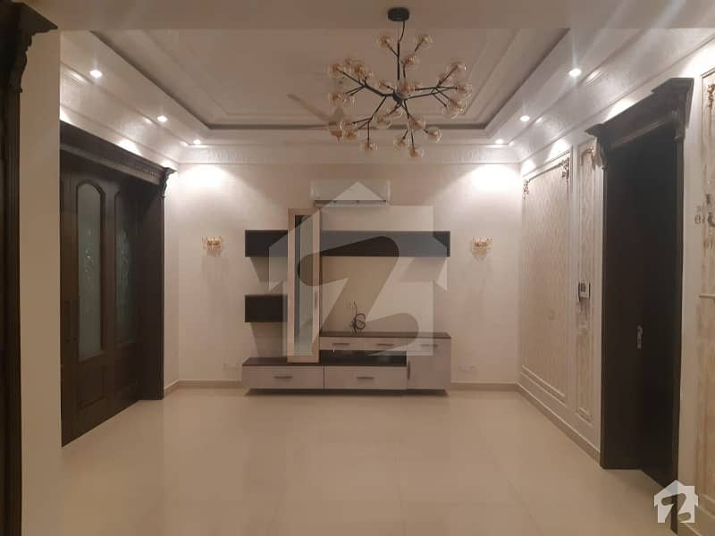 10 Marla House for Rent DHA Phase 5 K Block