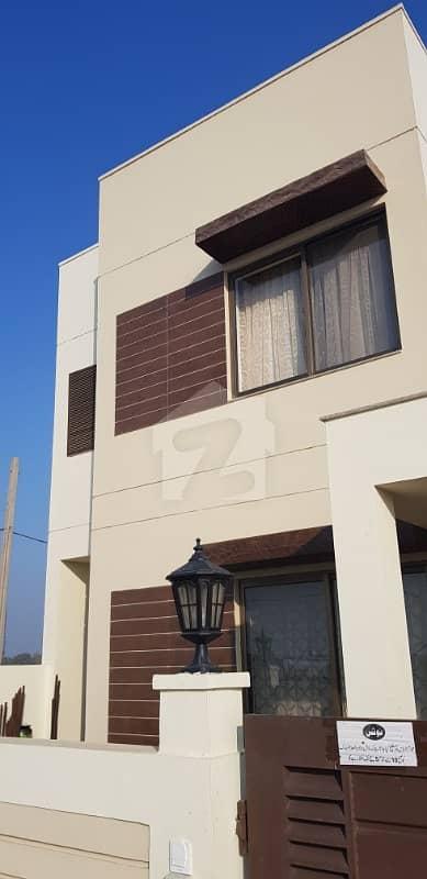 6 Marla DHA Multan Villa on Installments