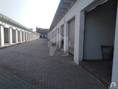 Good Location Commercial Shop Available For Sale