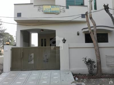Well-Built House Available In  Good Location