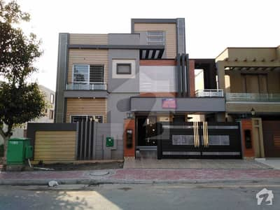 10 Marla Brand New House For Sale In Bahria Town Sector C Lahore
