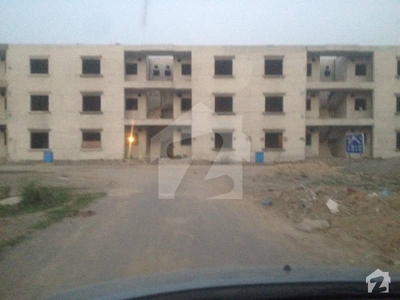 Flat Available For Sale In Khayaban-e-Amin - Block R