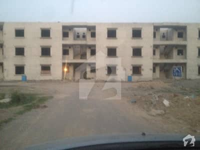 Flat Available For Sale  In  Khayaban-e-Amin - Block P