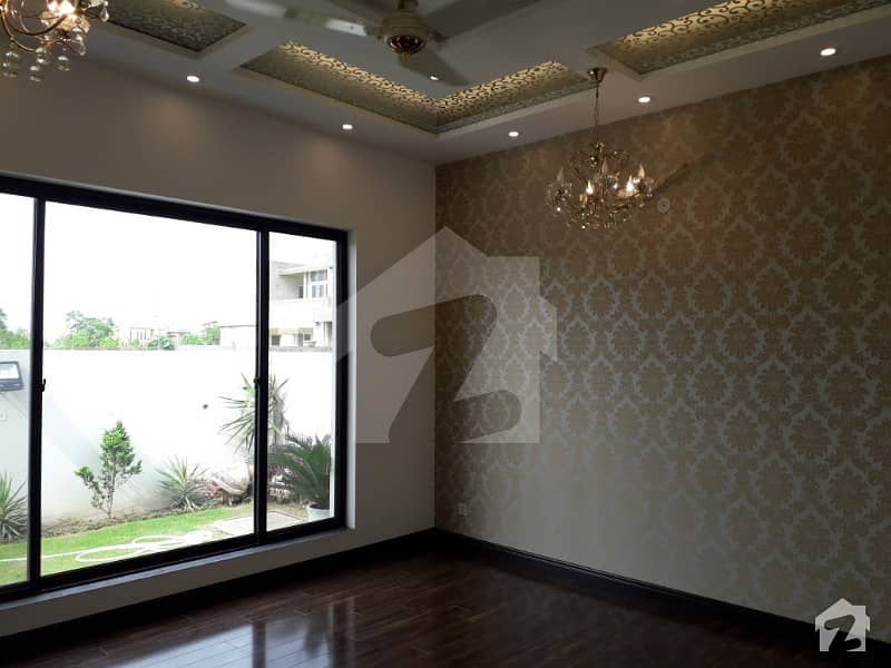 1 Kanal Slightly Used House Available For Rent In State Life Housing Phase 1