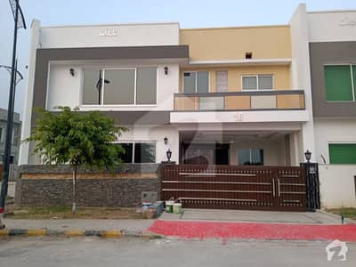 5 Marla Sector B1 Newly Built 2019  Corner House For Sale At Beautiful Location