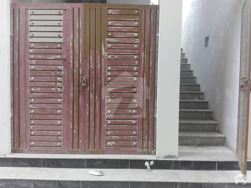 کے ڈی اے ایمپلائز سوسائٹی - کورنگی کورنگی کراچی میں 2 کمروں کا 5 مرلہ مکان 85 لاکھ میں برائے فروخت۔