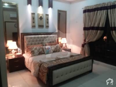 1 Kanal Furnished Upper Portion Portion Availabe For Rent In State Life Housing Phase 1