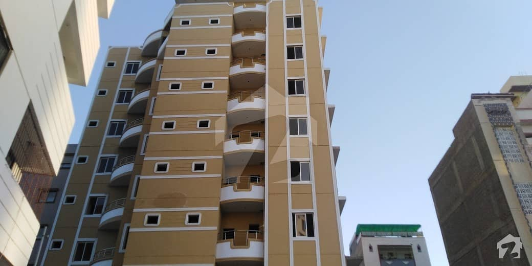 Brand New 1765 Square Feet Apartment For Sale