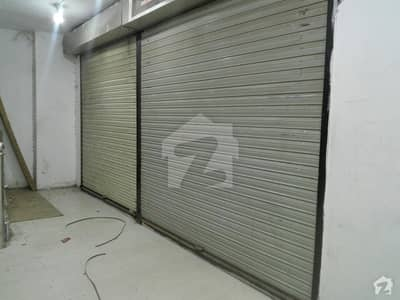 Shop Is Available For Sale In Circular Road