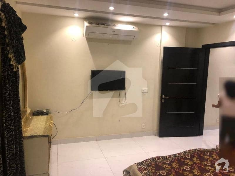 1 BED FULL FURNISHED APARTMENT FOR RENT IN BAHRIA TOWN LAHORE