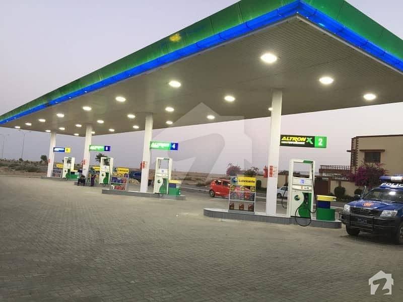 Petrol Pump For Sale