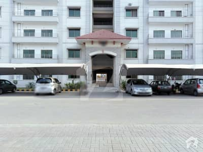Property Dera Offers 10 Marla Brand New Luxury Apartment For Sale
