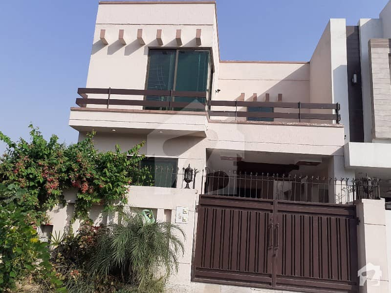 8 Marla Beautiful House Is Available For Rent In DHA Lahore Phase 5