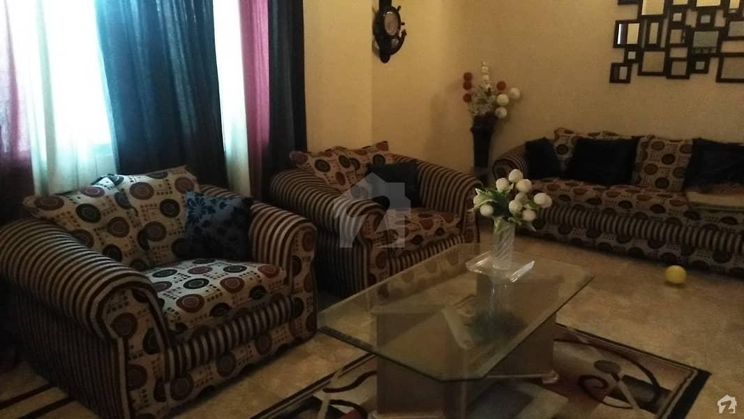 گلستانِِ جوہر ۔ بلاک 8 گلستانِ جوہر کراچی میں 6 کمروں کا 6 مرلہ مکان 1.5 کروڑ میں برائے فروخت۔