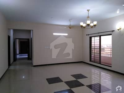 Top Floor Flat Is Available For Sale