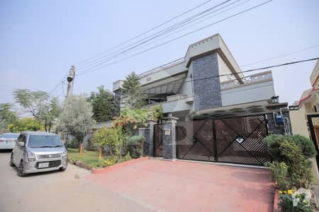 2 Kanal Full House Is Available For Rent In Korang Town