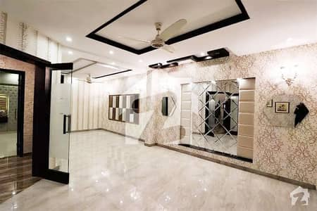 LETS COME AND GET SUPERB 10 Marla 5 Beds Cottage Available For Sale In Bahria Town
