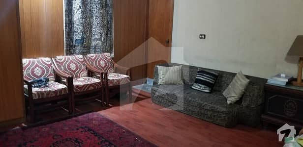 Rana Builders Offer 1 Furnished Bed room in cantt