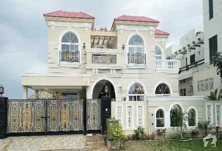 EVER GREEN 1 Kanal 5 Beds Cottage Available For Sale In Bahria Town
