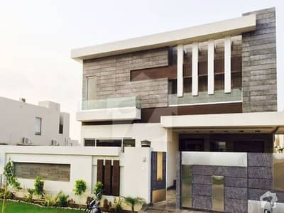 BLAST OFFER BEAUTIFUL 11 Marla 5 Beds Cottage Available For Sale In Bahria Town