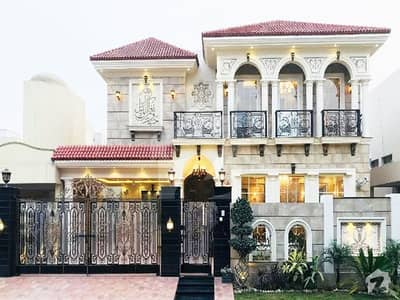 ROYAL PALACE 1 Kanal 5 Beds Cottage Available For Sale In Bahria Town