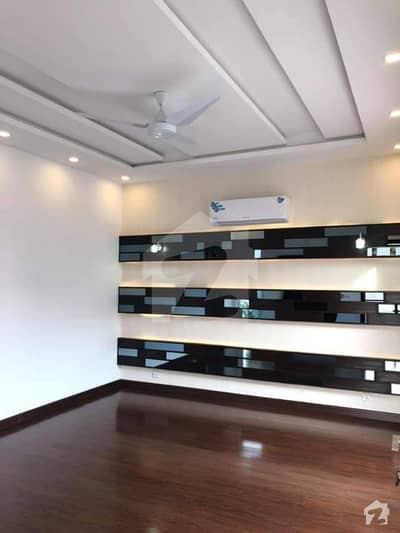 Kanal Luxurious Bungalow Is Available For Rent In DHA Phase 6 K Block