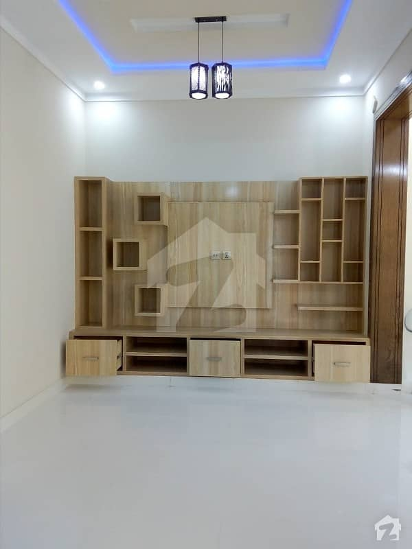 Brand New Double Storey House Available For Sale In Pakistan Town Phase 1