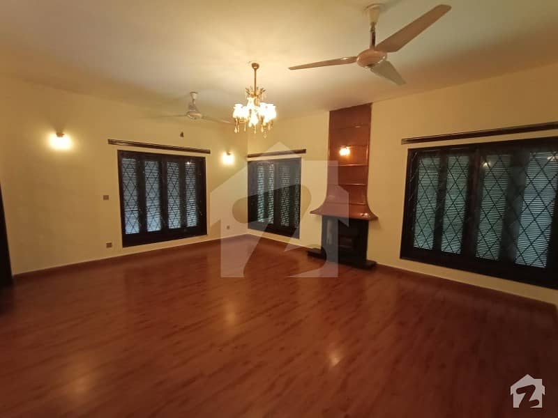 1 Kanal House For Rent DHA Phase 1