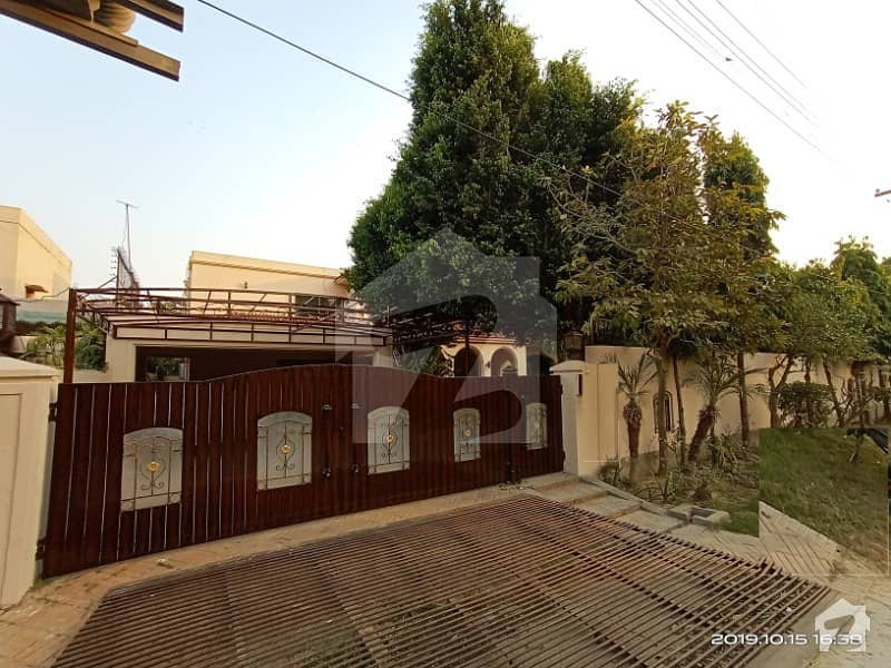 4  Kanal  House  For Rent DHA Phase 2