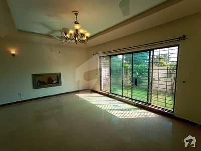 1  Kanal  House  For Rent DHA Phase 5