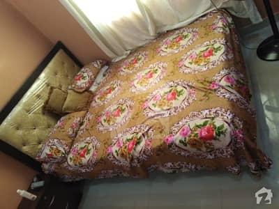 فیڈرل بی ایریا ۔ بلاک 14 فیڈرل بی ایریا کراچی میں 2 کمروں کا 1.26 کنال بالائی پورشن 55 لاکھ میں برائے فروخت۔