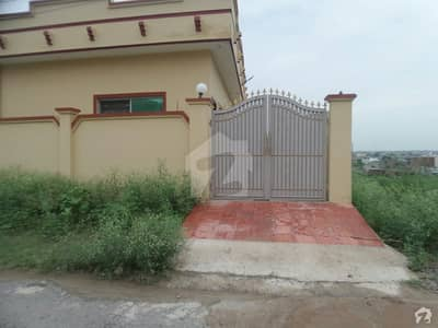 House Available For Sale At Adiala Road