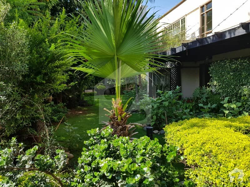 Extraordinary Owner 1000 Sq Yard Built House Is Available For Sale
