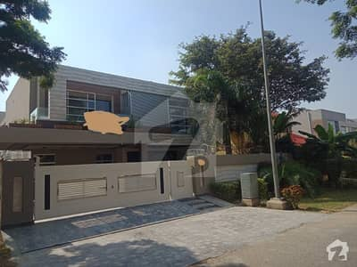 Defence One Kanal Brand New House For Rent In Dha Phase 5