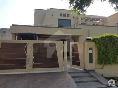 1 Kanal House For Rent In Dha Phase 5 F Block Lahore
