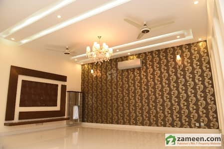 Bungalow For Rent In Dha Phase 7