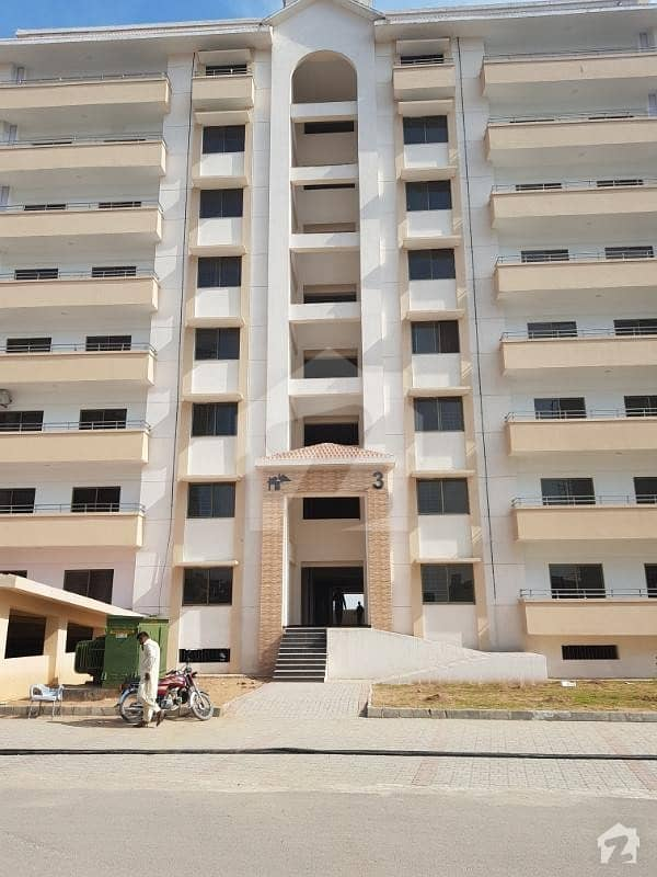Askari 14 brand new flat