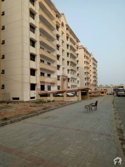 Askari 14 - Brand New Apartment For Rent