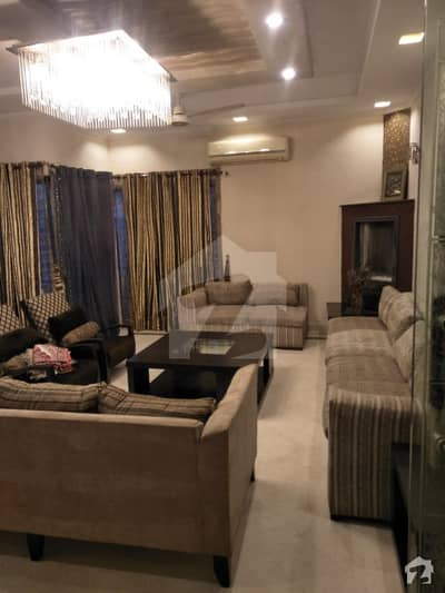 Also Available 4 Long And Short Period Fully Furnished Kanal House At Very Lowest Price