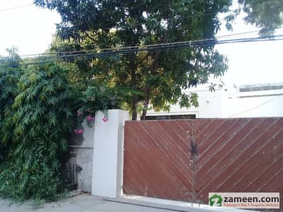2 Kanal House for Sale in  Upper Mall Lahore