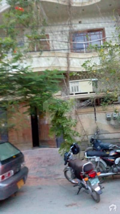 100 Sq Yard House Is Available For Sale On Ameer Khusro Road