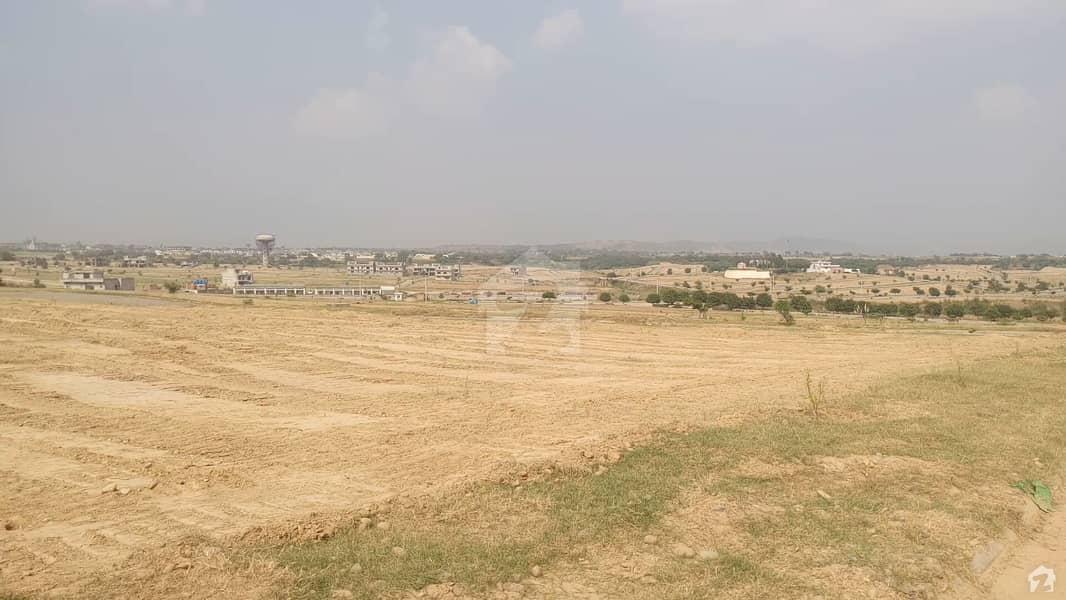 گلبرگ ریزیڈنشیا - بلاک این گلبرگ ریزیڈنشیا گلبرگ اسلام آباد میں 7 مرلہ رہائشی پلاٹ 42 لاکھ میں برائے فروخت۔