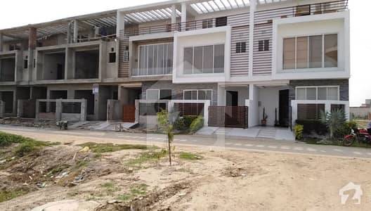 One Bed Apartment For Sale Booking In Just 4 Lakh In Al-Kabir Town Lahore