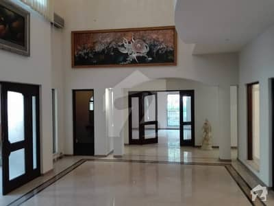 Hot Deal Beautiful 4 Kanal Farm House For Rent In DHA Phase 2 Block U