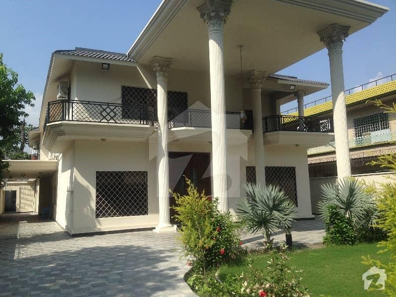 جی ۔ 6/3 جی ۔ 6 اسلام آباد میں 5 کمروں کا 2.89 کنال مکان 3.5 لاکھ میں کرایہ پر دستیاب ہے۔