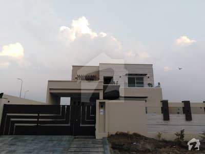 1 Kanal House Is Available For Sale In Abdullah Garden Faisalabad